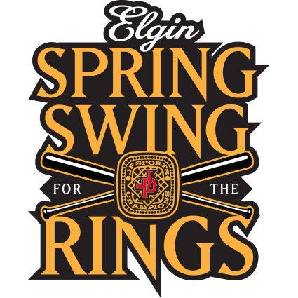Elgin Spring Swing for the Rings