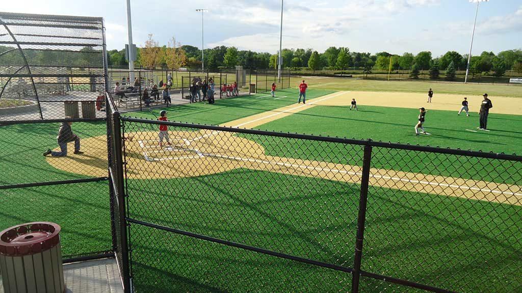 McCaslin Park - Carol Stream, IL - Play JP Sports