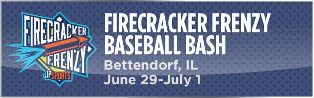 Swingforacure May Peoria besides Firecrackerfrenzy Baseball June moreover Easterniowashootout April further Firecrackerfrenzy Ubaseball June furthermore . on tbk 8u